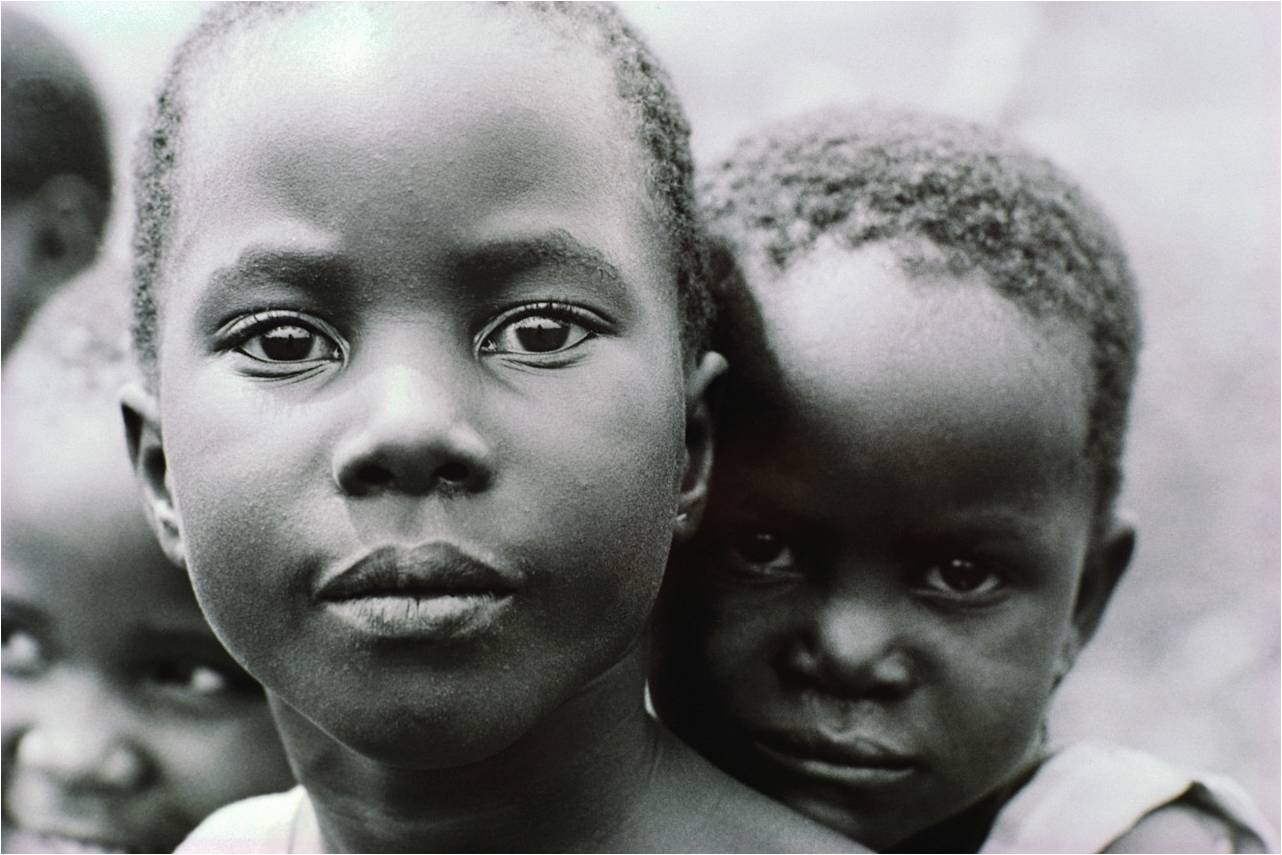 Poor African Children on Child and Adolescents