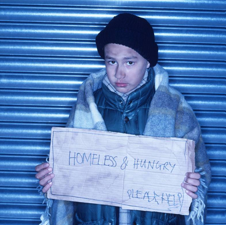 a comparison between two studies on the issue of education of homeless children sheltered homeless c Homelessness in a small southern and rural samples of homeless the two studies selected for comparison have of children, marital status, education, and.