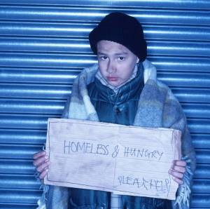 Homeless Child