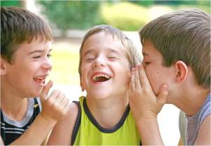 Laughing Boys